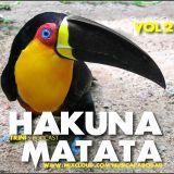 TRINI'S RADIO PODCAST : HAKUNA MATATA VOL 2