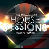 HOUSE SESSIONS #16 week