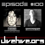 Jivehive.org Podcast Ep 100 – Steve Masterson and Realsortis