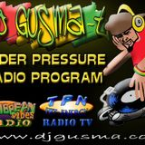 DJ Gusma - Under Pressure Reggae Radio Show - April the 2nd 2012