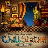 Rossen Pavlov - Chill Station Vol 5 @ Mixtape 5