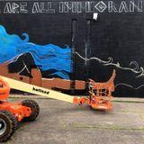 DeGuzman talks Wall/Therapy, public art and Plop with Jacklyn Das and Julia Tulke