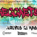 M|Response Reggaeton