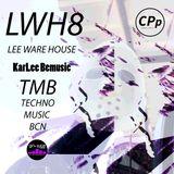 KarLee Bemusic _ Lee Ware House 8 @ Gin&Juice Radio