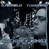 DJ Diablo Presents Tuggawar Hackney Kingz The Mixtape 2016