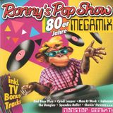 Ronnys Pop Show - 80er Jahre Megamix