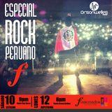 Fusionados Perú Especial Rock Nacional