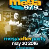 DJ Flow & DJ Jumpin Jay - Mega After Party 05.20.16