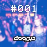 Doorys Podcast #001
