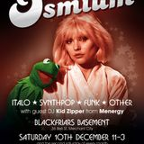 Osmium December mix
