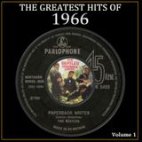 GREATEST HITS 1966 vol 1