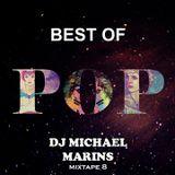 BEST OF POP (MIXTAPE 8) - DJ MICHAEL MARINS