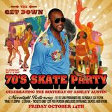 The Get Down OST (Ashley's 70's Skate Party)