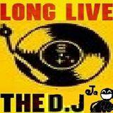 LONG LIVE THE D.J     techno house