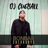 Bonbar x DJ CueBall Monthly Urban Mix - May