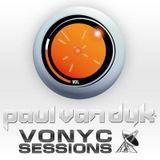 Paul Van Dyk Vonyc Sessions 294 - Tyler Michaud Guest Spotlight 04-12-2012