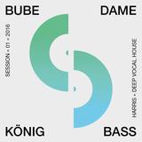 Bube Dame König BASS - No. 01 / 2016 (Harris)