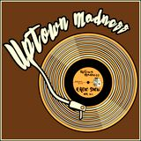 Uptown Madness Radio Show S03E14 - 27.02.2018