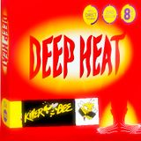 Go Deep 46 - DEEP HEAT - October 2015 - Mixed Live by Be Say Menace