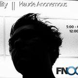 Techno Facility [] KlaudeAnonemous 9.1.15