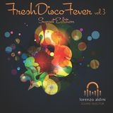 Fresh disco fever vol 3 - Sunset Edition
