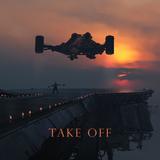 TAKE OFF - Gonzalo Cumini