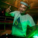 ElectRom aka Rom Waranon Warm Up Bangkok Mix TH4i Party @ Glow Club Bangkok 27/06/14