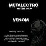 Metalectro MixTape vol.10 - Venom [Oct 2011]