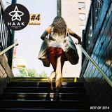 HIGH AS A KITE (HAAK) Radio #4 (Hiphop, Rap, Future, Best of 2014) by Ballisticone