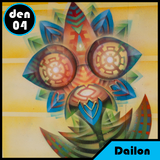 The Den Podcast 04 - Dailon