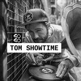 Tom Showtime The Hip Hop Mixtape