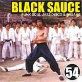 Black Sauce Vol.54
