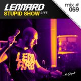 DJ Lennard - Live at Atlantis Village Festival (Tresnjevac Srb 2014-06-28) (Stupid Show 059)