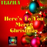 ♥ Here's To You  Merry Christmas ♥