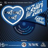 Danny Coleman b2b Mark Faermont -Street Parade 2014 (Lovemobile)