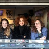 Literary Friction: A spoonful of Sugar w/ Leila Slimani - 22nd January 2018