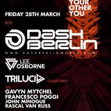 Dash Berlin - Live @ Ministry Of Sound London (UK) 2014.03.28.