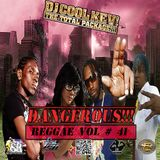 DJ Cool Kev - Reggae Vol. 41