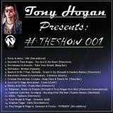TONY HOGAN RADIO SHOW (May 2015)