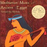 Psybertronika 004: Meditation Music of Ancient Egypt (Album Mix)