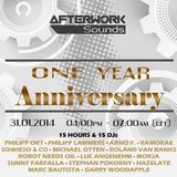 Ramorae - Afterwork Sounds 1st Anniversary Guest Mix [Strom:Kraft Radio] (31-01-2014)