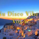 Nu Disco Vibes vol 4