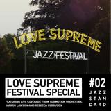 Jazz Standard: Love Supreme Festival 2015