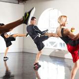 Fitness Mix #064 - 160 bpm - 104 min