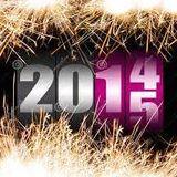 New Years Eve Mix 2015 - Dj Daze (Live Broadcast 1-1-15)