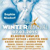 Sophie Nixdorf @ Palazzo Winterfestival 2015 (Hells Kitchen)