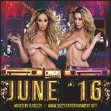 DJ Dizzy - June 2016 Mixtape