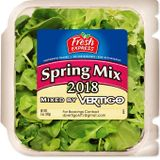Dj Vertigo's Spring Mix 2018 (Commercial Dancehall, Latin and Remixes)