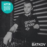 XTR Radio Show (Spain) @ August 2019 // Batkov guest mix