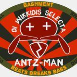 ANTZ-MAN chill'n'drill VOL1
